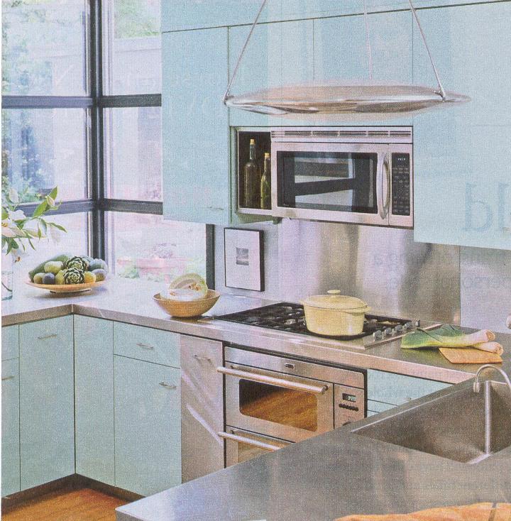 Then & Now: Retro Kitchens Today