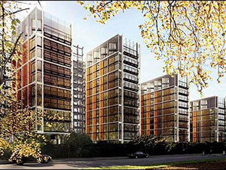 Top London flats for sale - Telegraph