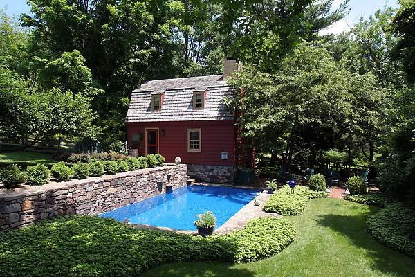 House Tour: Pheasant Hill Farm in Bucks County, PA ...