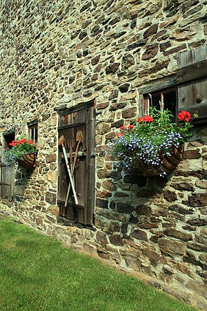 House Tour Pheasant Hill Farm In Bucks County Pa