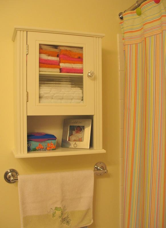 Hanging bathroom cabinet ztil news for Hanging bathroom cabinet