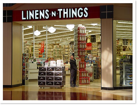 Is Linens \'n Things Going Bankrupt? (Update: Is Bed Bath & Beyond ...
