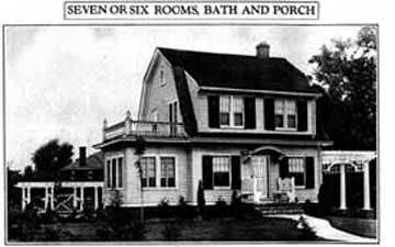 Images of Sears Homes - Sears Archives Home Page