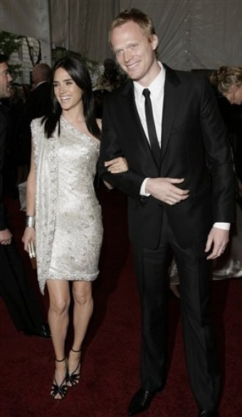 paul bettany and jennifer connelly. Jennifer Connelly and Paul