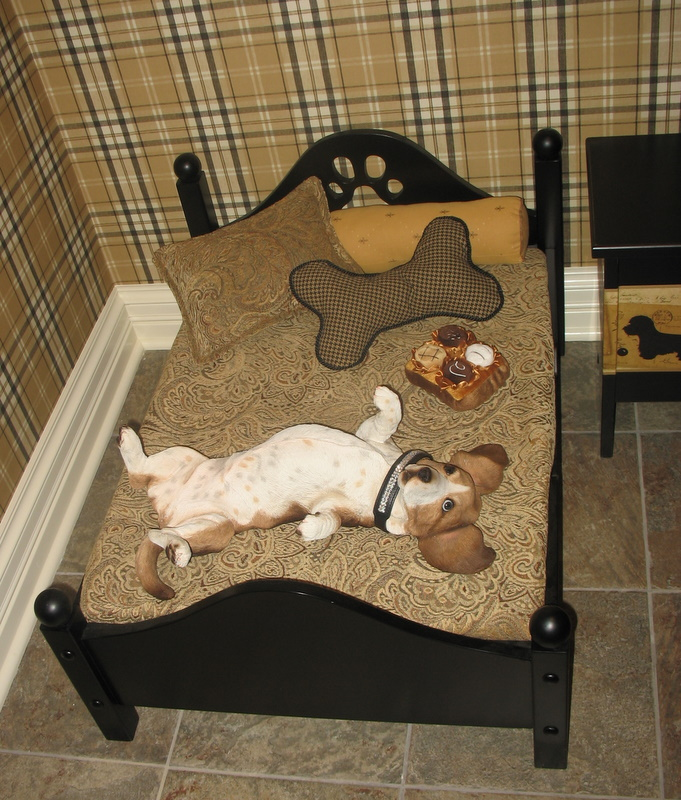A Fine Room For Fido It S A Dog S Life At Homearama