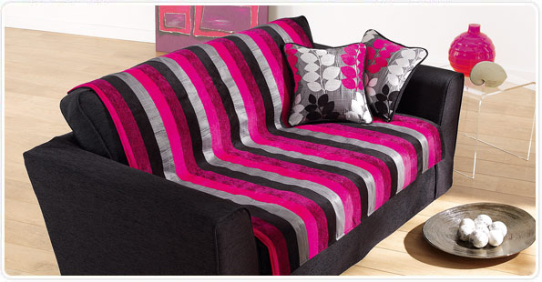 Our Choice of Top Black Sofa Throws Photos - ItsNatalie.com ...